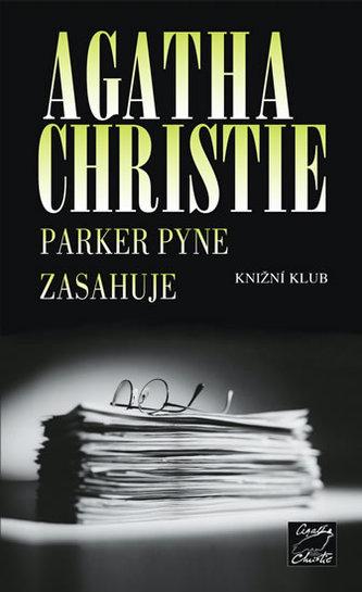 Parker Pyne zasahuje