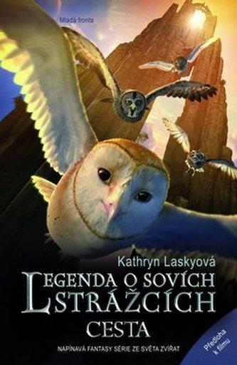 Legenda o sovích strážcích  Cesta
