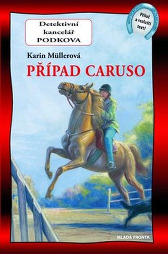 Případ Caruso