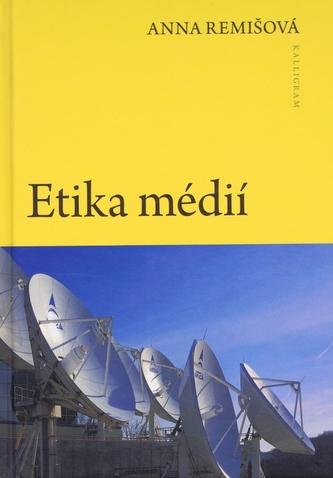 Etika médií