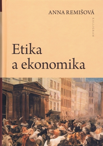 Etika a ekonomika