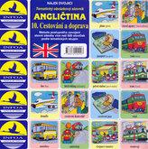 Angličtina 10.Cestování a doprava