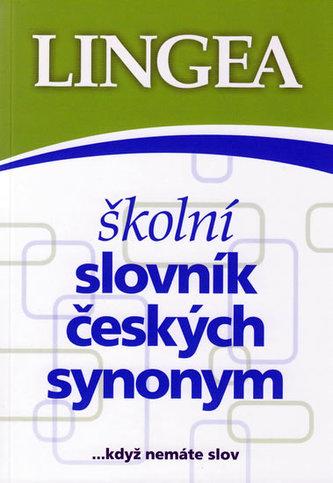 Školní slovník českých synonym