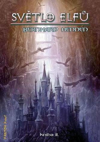 Světlo elfů - Kniha II