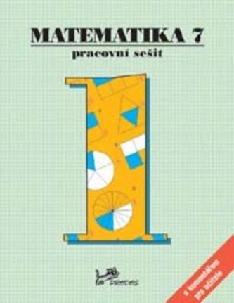 Matematika 7 Pracovní sešit 1