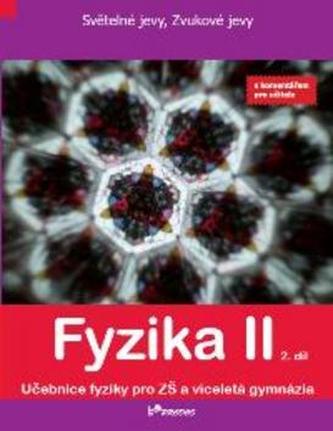Fyzika II 2. díl