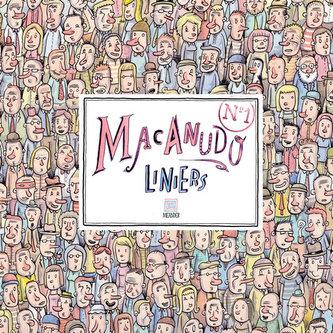 Macanudo - Liniers Ricardo