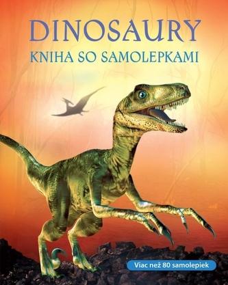 Dinosaury - David Norman