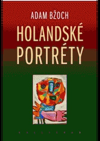 Holandské portréty