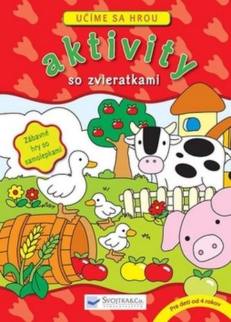 Aktivity so zvieratkami