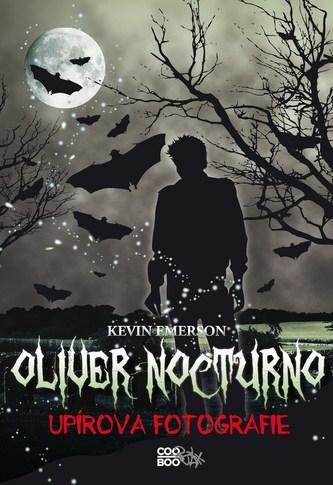 Oliver Nocturno 1 Upírova fotografie