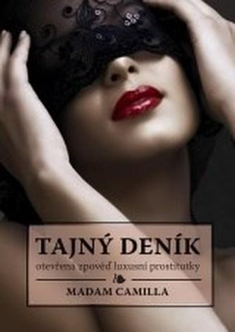 Tajný deník otevřená zpověď luxusní prostitutky