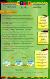 Mapka fyziky