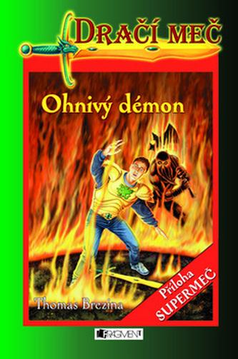 Dračí meč Ohnivý démon