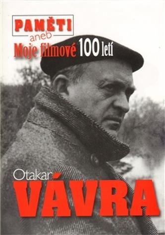 Paměti aneb Moje filmové 100 letí