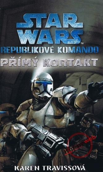 STAR WARS Republikové komando