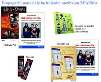 Propagační materiály Fragment 1/2011