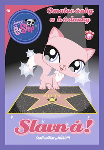 Littlest Pet Shop Slavná!