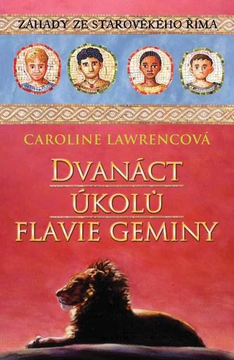 Dvanáct úkolů Flavie Geminy