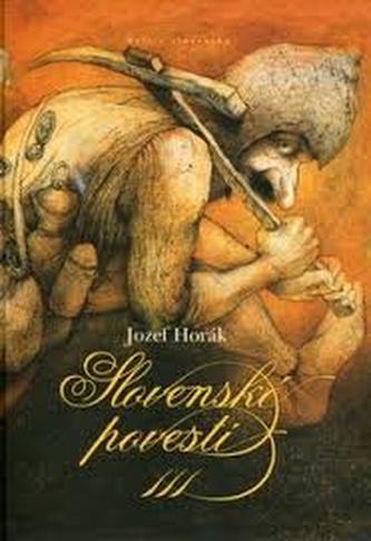 Slovenské povesti III