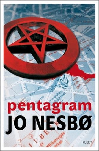 Pentagram - Jo Nesbø