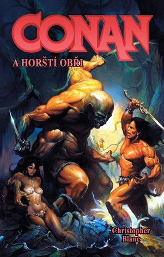 Conan a horští obři