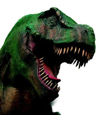 Pamätníček – dinosaurus