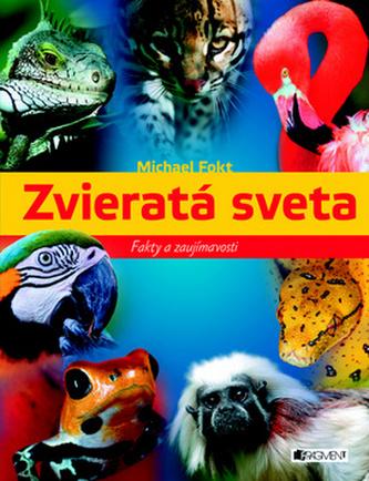 Zvieratá sveta