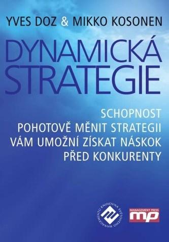 Dynamická strategie