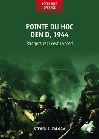 Pointe du Hoc Den D 1944