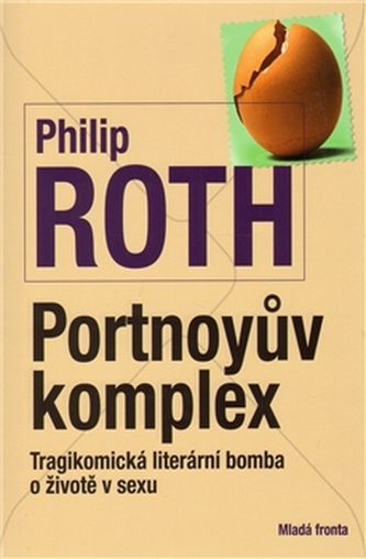 Portnoyův komplex