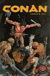 Conan Komiksové legendy 20