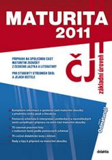 Maturita 2011 Český jazyk a literatura