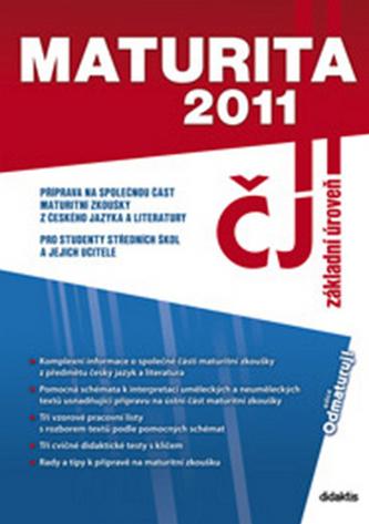 Maturita 2011 Základní úroveň - Náhled učebnice