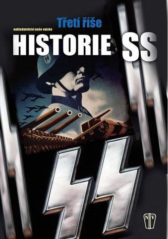 Třetí říše Historie SS - neuveden