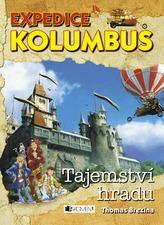 Expedice Kolumbus Tajemství hradu