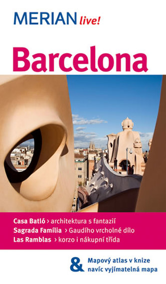 Barcelona - Harald Klöcker