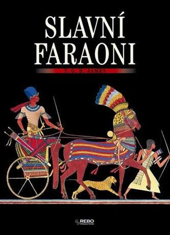 Slavní faraoni