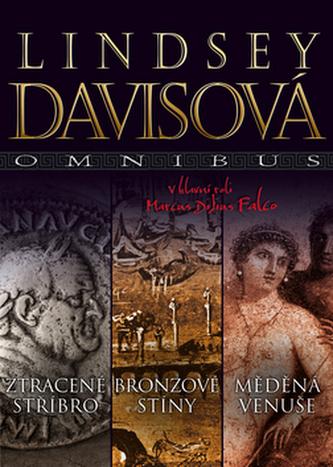Omnibus Ztracené stříbro, Bronzové stíny, Měděná Venuše