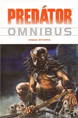 Predátor Omnibus Kniha čtvrtá