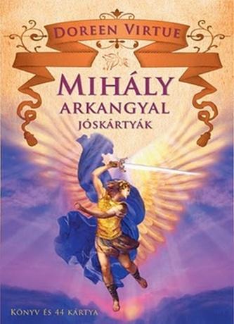 Mihály arkangyal jóskárt - Doreen Virtue