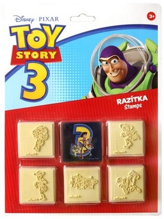 Příběh hraček 3