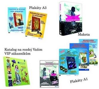 Propagační materiály Fragment 2/2011