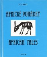 Africké pohádky / African tales