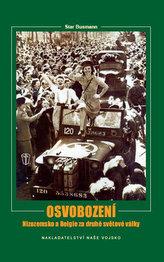 Osvobození Nizozemsko a Belgie za druhé světové války
