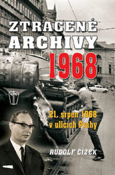 Ztracené archivy 1968