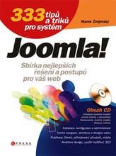 333 tipů a triků pro systém Joomla!