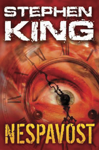 Nespavost - Stephen King