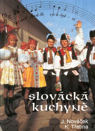 Slovácká kuchyně