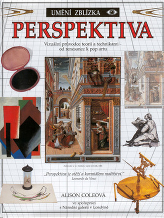 Perspektiva - umění zblízka